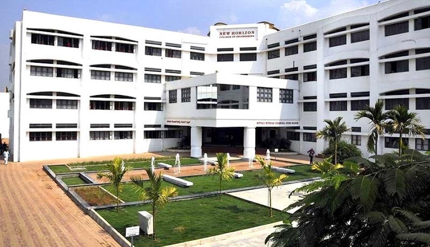 New Horizon College Of Engineering 870X500